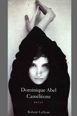 Camaleona - Dominique Abel - Portada francesa